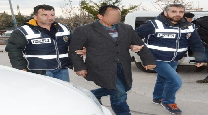 7 İlde Fetö Operasyonu: 22 Gözaltı