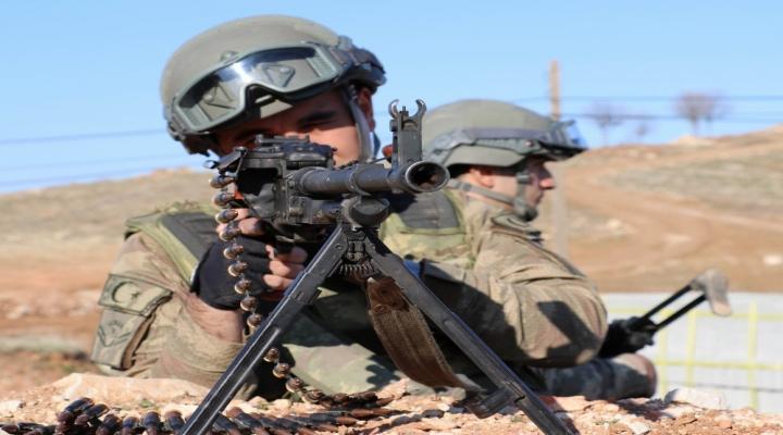 Almanya Türkiyeye Silah Satışını 11 Kez Reddetmiş