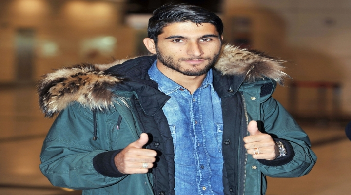 Beşiktaşın Hayal Kırıklığı Aras Özbiliz