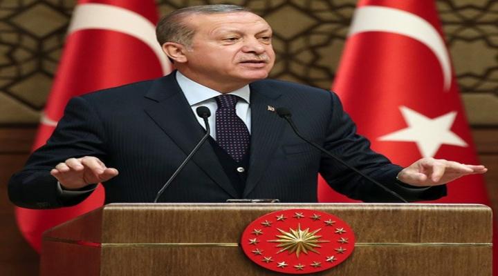 Erdoğandan Chpye: Dürüst Olun Dürüst !