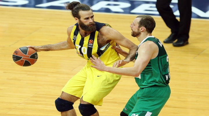 Fenerbahçeye Kötü Haber !