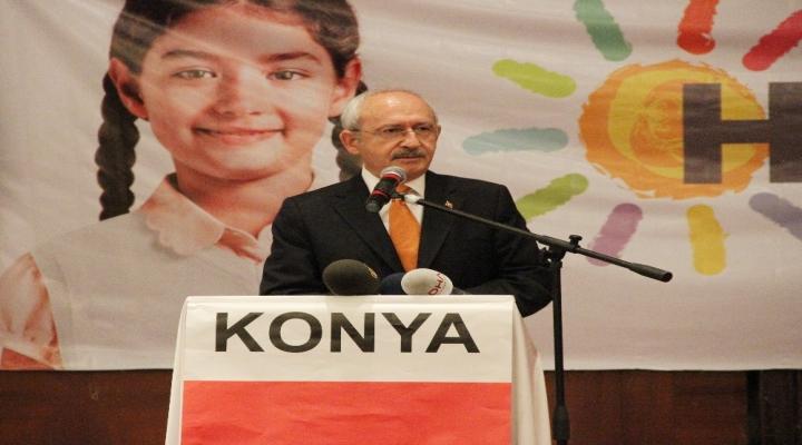 Kılıçdaroğlundan Referandum Mesajı