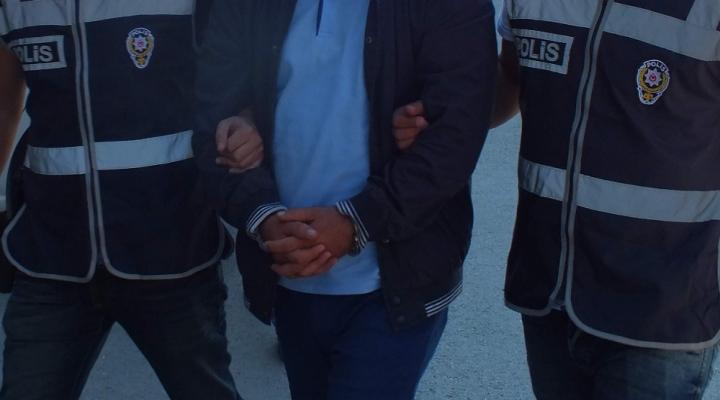 Fetöden Aranan Eski İstihbarat Müdürü Yakalandı