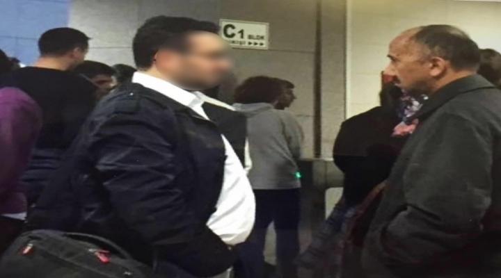 İstanbulda Fetönün Avukat Yapılanmasına Operasyon
