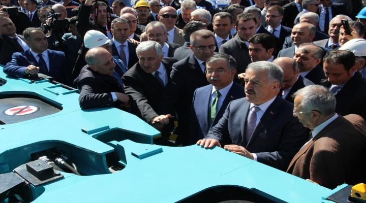 Türkiyenin İlk Yeni Nesil Milli Yük Vagonu Görücüye Çıktı