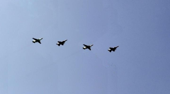 Musulda Hava Saldırısı: 200Den Fazla Ölü