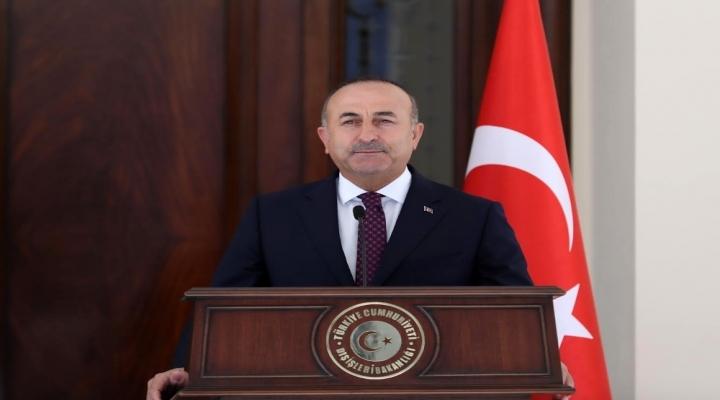Türkiye Artık Türkiyeden Büyüktür