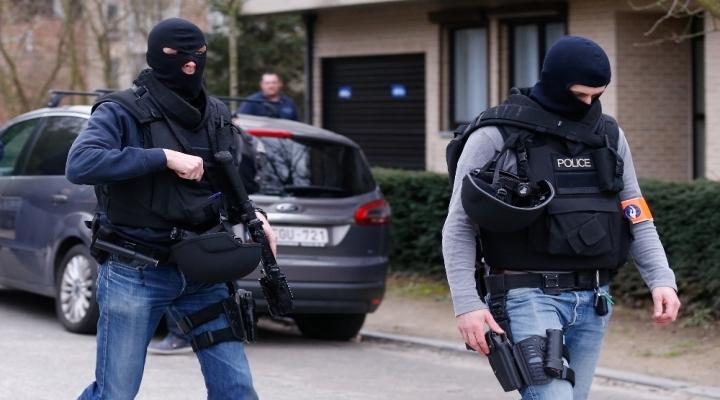 Belçikadaki Saldırgan Alkollü Çıktı