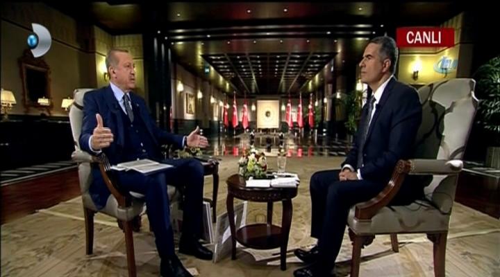 """""""Suriye Terörden Temizlenmedikçe, Bizim Oradaki İşimiz Bitmez"""""""