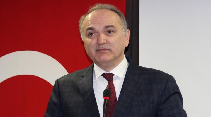 Türkiyenin Sorunu Cari Açık Değil Teknoloji Açığı