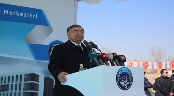 Türkiyenin Eğitimden Daha Öncelikli Konusu Yoktur