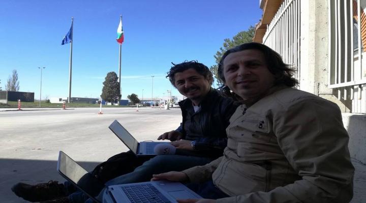 Bulgarlar, Türk Gazetecileri Ülkeye Sokmadı