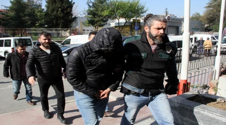 26 Adrese Uyuşturucu Baskını: 20 Gözaltı