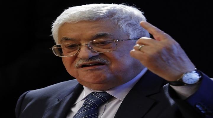 Gazzeden Mahmud Abbasa Veto
