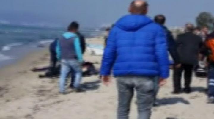 Sahil Güvenlik: 11 Göçmen Öldu, 8 Göçmen Kurtarıldı