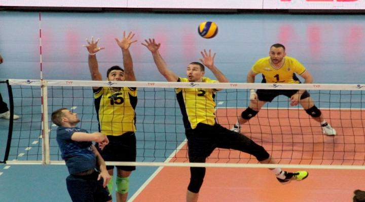 Halkbank, Fenerbahçeye Acımadı