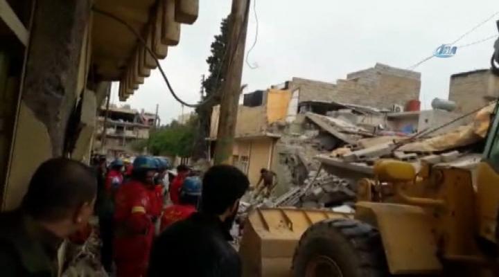 Musulda Yaklaşık 500 Kişinin Cansız Bedenine Ulaşıldı