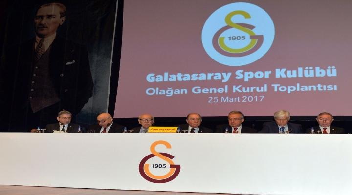 İşte Galatasarayın Yeni Projelerinin Detayları