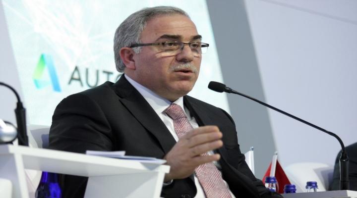 Toki Başkanı 2017De Yapılacak Olan Konut Sayısını Açıkladı