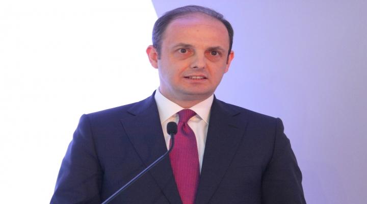 Çetinkaya: Şoklara Rağmen Türk Ekonomisi İvmesini Koruyor