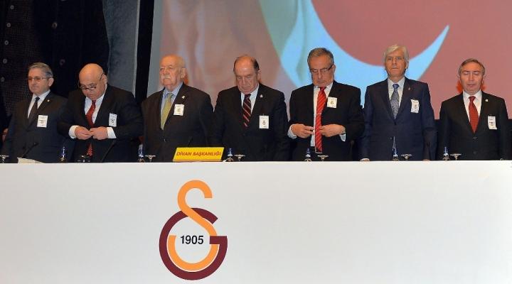 Galatasarayın Gelir-Gider Bütçesi Açıklandı