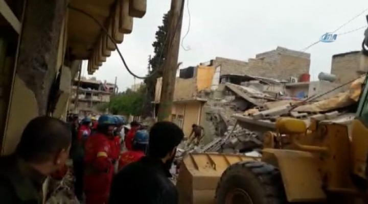 Abd 200 Kişinin Öldüğü Saldırıyı Üstlendi