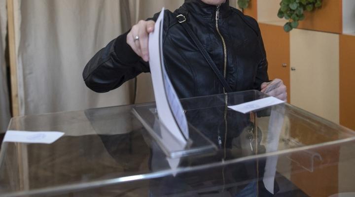 """Türkiyedeki Seçmene """"Geçersiz Oy"""" Tuzağı"""