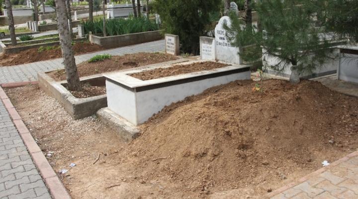 Baba Ve Oğlun Esrarengiz Ölümü