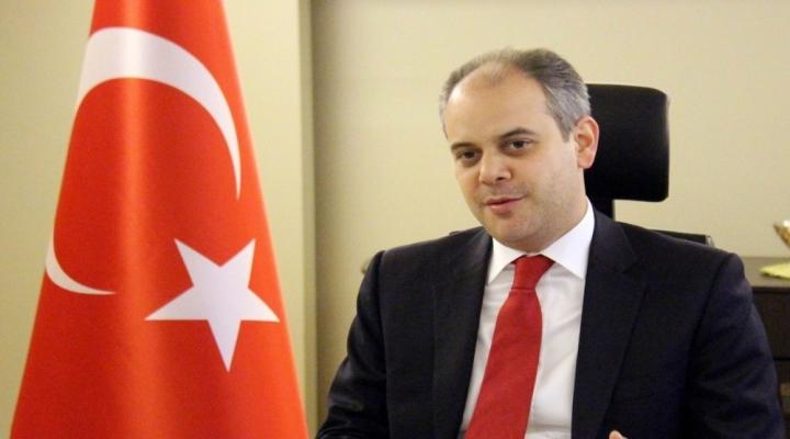 Spor Bakanı Galatasarayın Aldığı Kararı Yorumladı