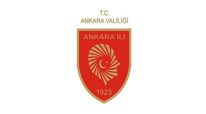 Ankara Valiliği Uyardı: Bu Tuzağa Düşmeyin