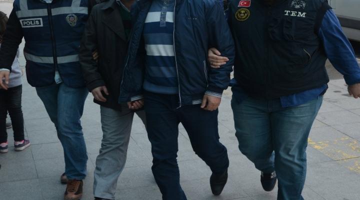 3 İlde Fetö Operasyonu: 14 Gözaltı