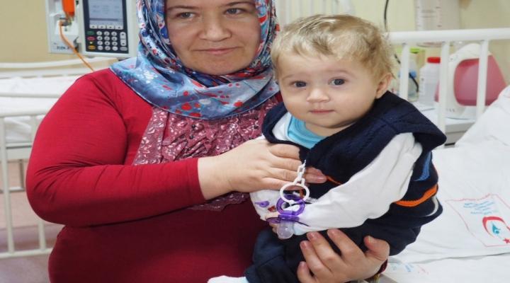 Muhammet Emin Bebekten Acı Haber