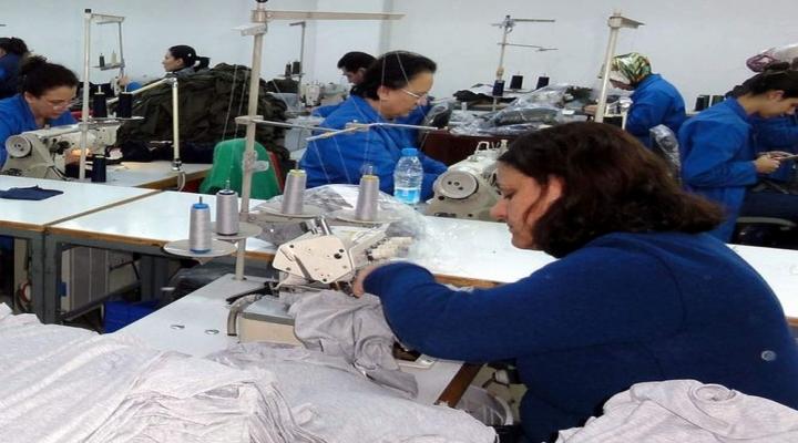 Kadın İstihdamı Son Bir Yılda 40 Bin Azaldı