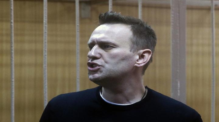 Rus Muhalif Liderin Cezası Belli Oldu