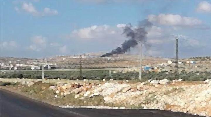 Suriyeli Muhalifler Hizbullahı Vurdu