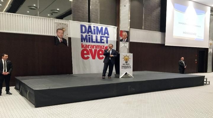 """Kılıçdaroğlu Kadar Yalancı Bir Adam Görmedim"""""""