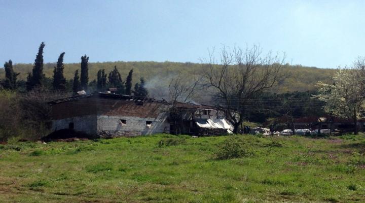 Sakaryada Yangın Faciası: 3 Çocuk Öldü !