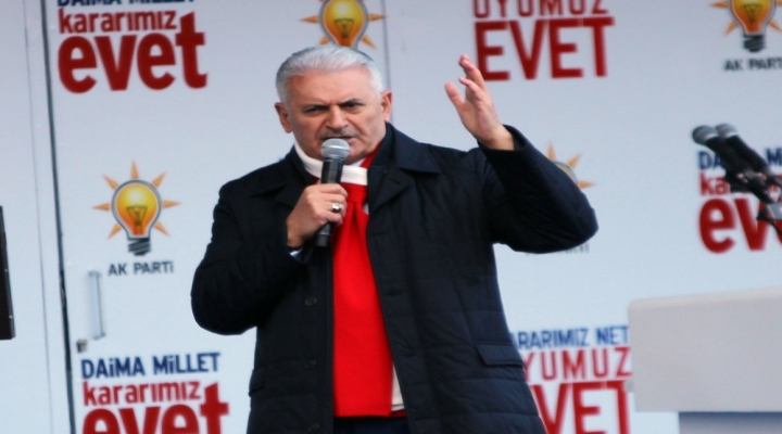 Siz Kim Oluyorsunuz Da Türkiyenin İşine Burnunuzu Sokuyorsunuz