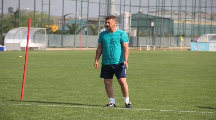 """""""Fenerbahçeyi Yenmek İstiyoruz"""""""