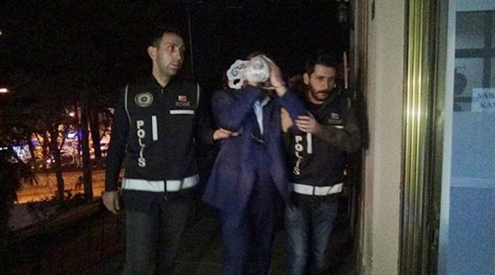 Savcının İtirazı Üzerine Gözaltına Alınan 3 Kişi Fetöden Tutuklandı