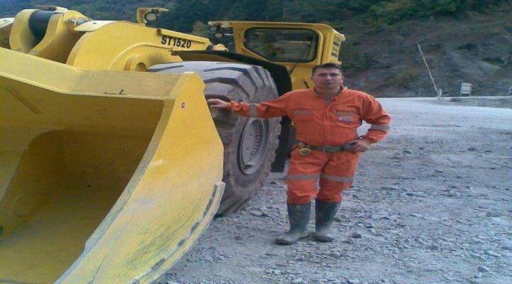 Çukura Düşen İşçi Hayatını Kaybetti