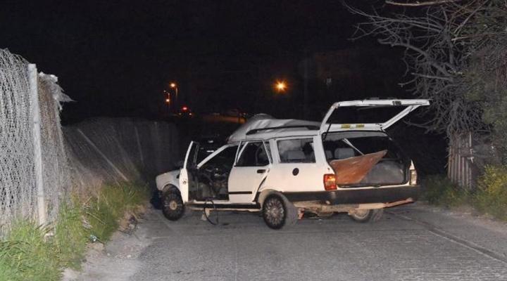 Hainlerin İzmirdeki Hedefi Güvenlik Güçleriydi