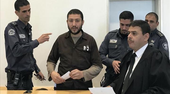 Tikanın Gazze Koordinatörünün Tutukluluğu Sürüyor