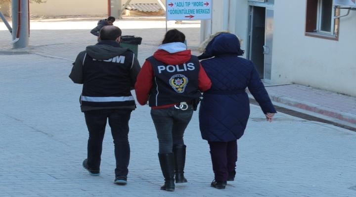 10 İlde Fetö Operasyonu: 17 Gözaltı