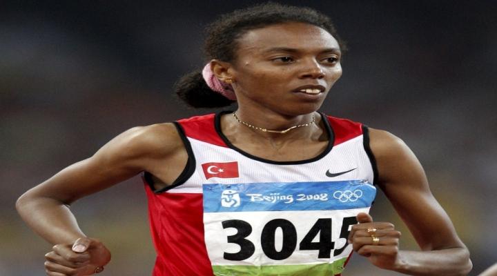 Milli Atletlere Doping Cezası