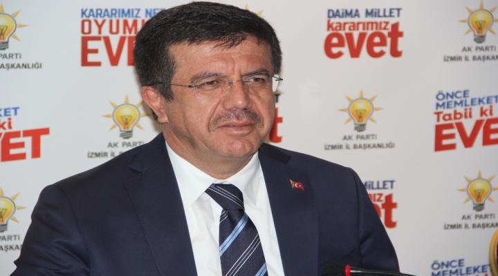 Zeybekci, Abdnin Tutuklama Kararını Değerlendirdi