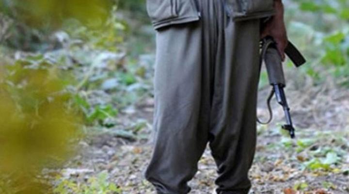 Pkklı Erkek Teröristler Kadın Teröristleri Ortada Bıraktı