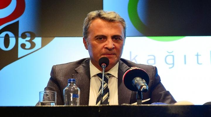 Beşiktaştan Emre Mor Açıklaması