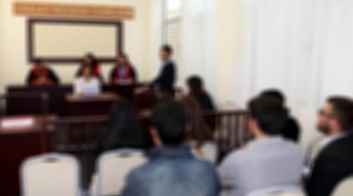 Kpss Türkiye 2.si Fetöden Hakim Karşısında