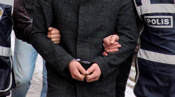 Antalyadaki Terör Operasyonunda 15 Tutuklama